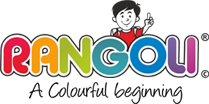 Rangoli School Franchise, Schools Business Opportunity in India Logo