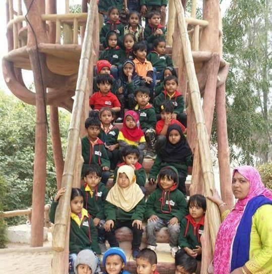 Best Preschool in Palanpur