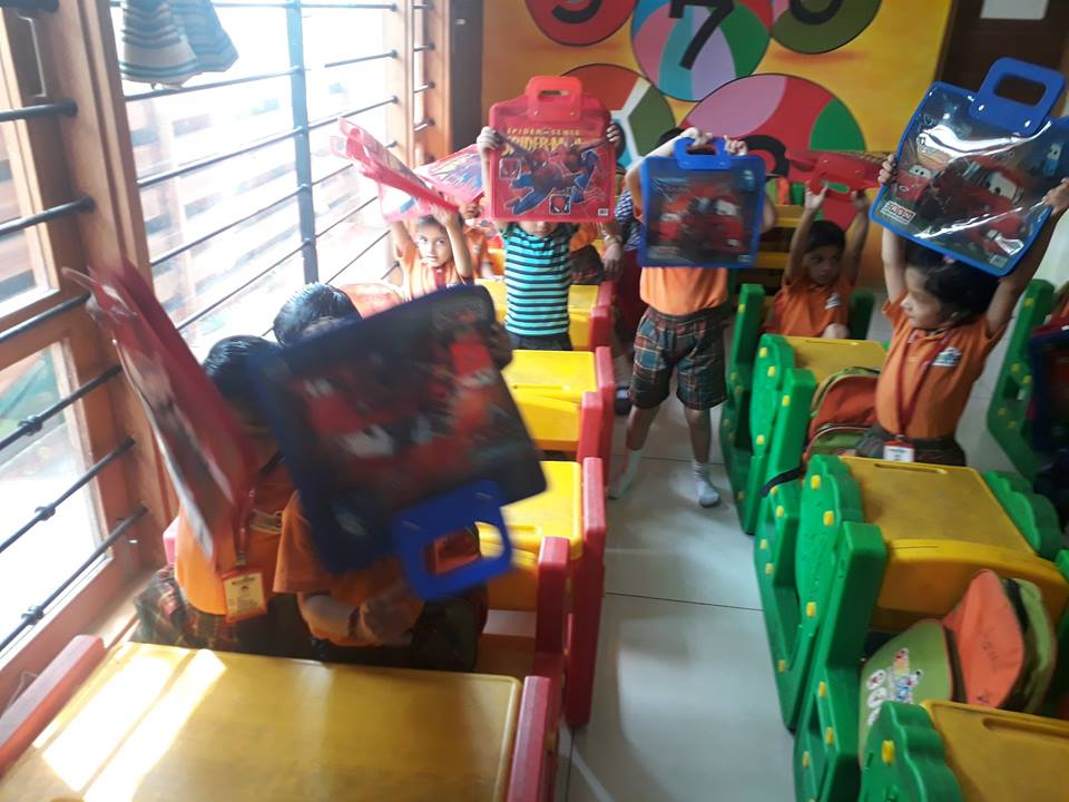 Day Care School in Ahmedabad