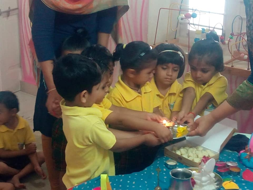 Day Care School in Bhuj