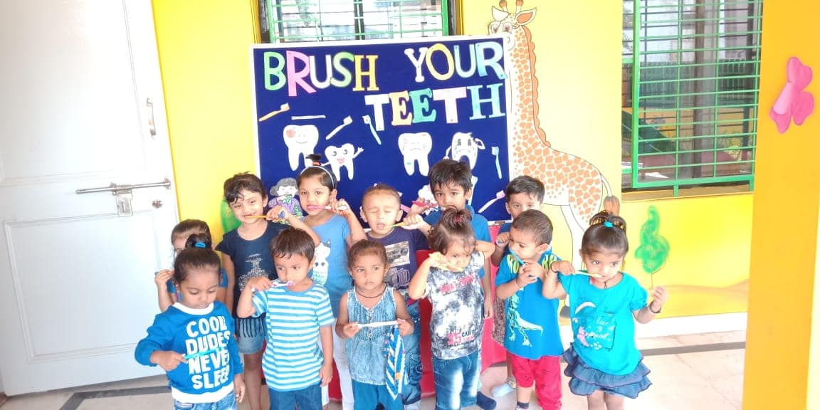 Day Care School in Mehsana