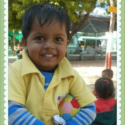 Day Care School in Palanpur