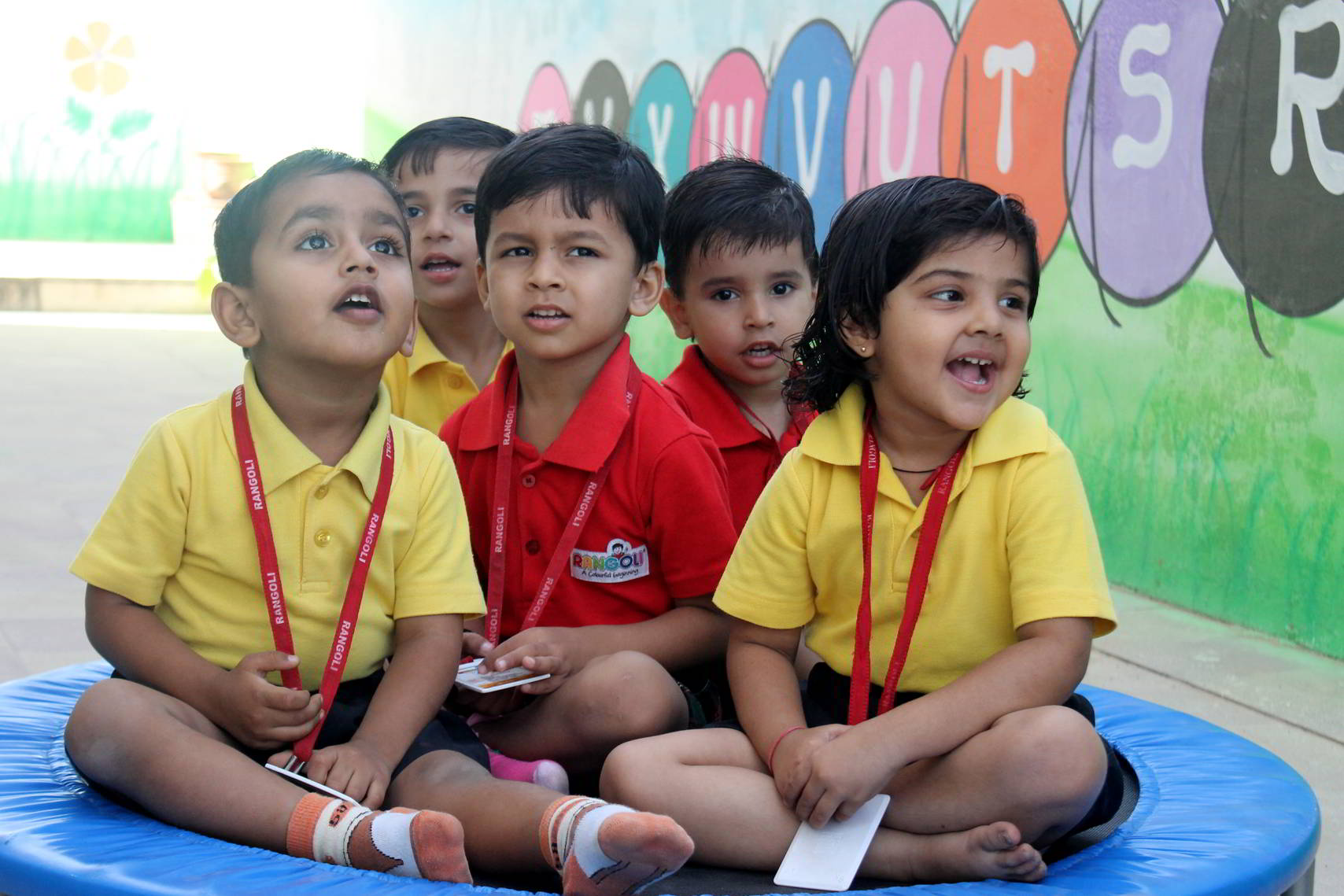 franchise of preschool