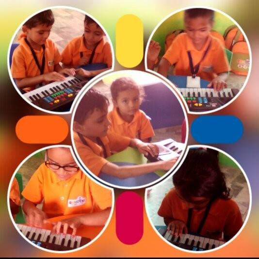 Play School in Palanpur