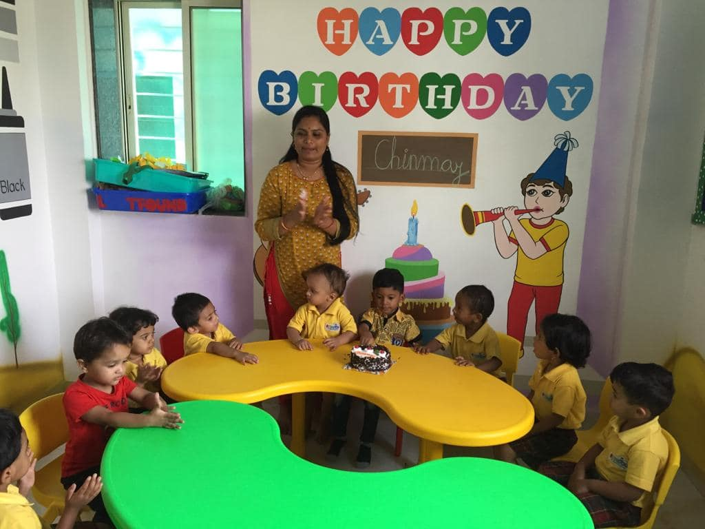 Play School in Pune